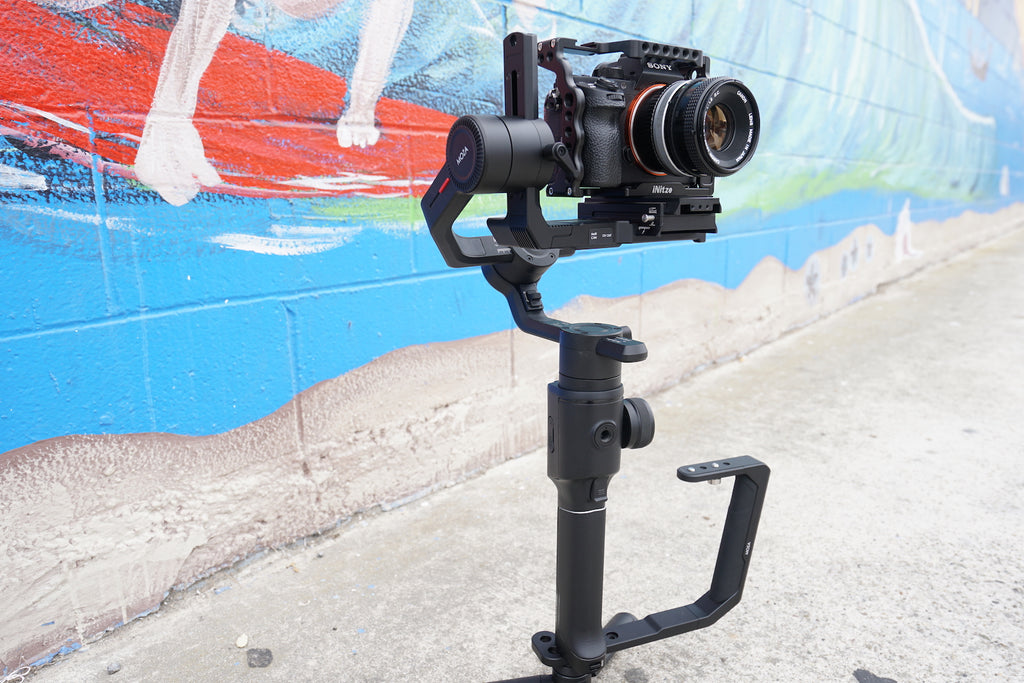 $15 Off the Gimbal Bag, While Supplies Last