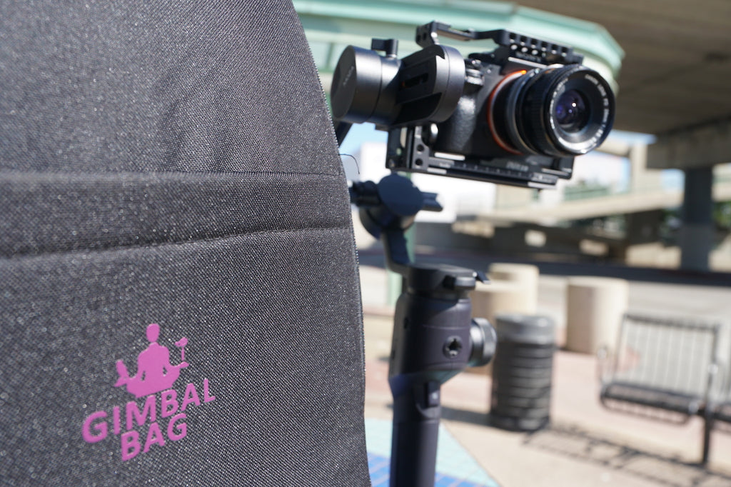 Discount Code for the Best Gimbal Backpack