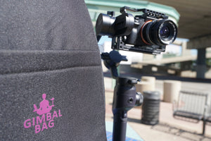 HOT Weekend Sale On Gimbals and the Gimbal Bag