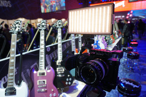 Light Up that Guitar Solo with The Somita S416 LED Light