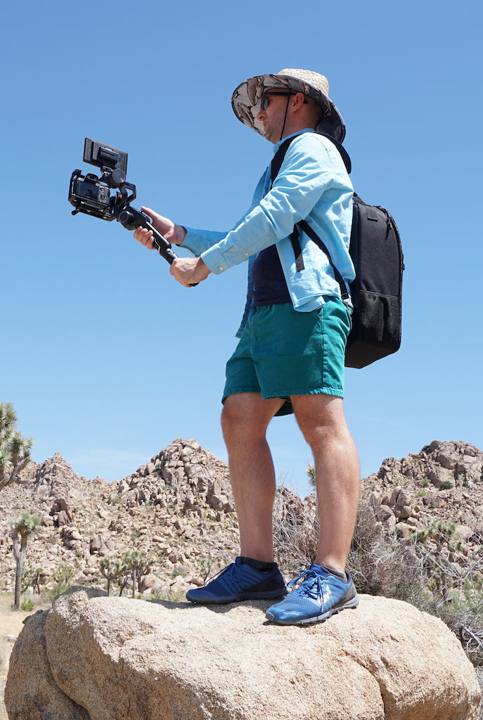 Only Three Days Left to Get 60% Off the Gimbal Bag