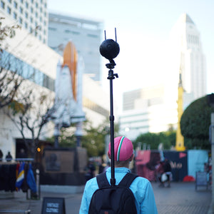 Reach New Perspectives Monopole Backpack