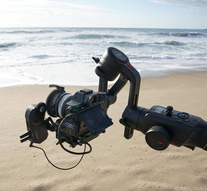 The Ultimate Video Guide to Learning Everything About MOZA Air 2 Camera Stabilizer!