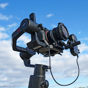 The Complete Guide to the MOZA Air 2 Gimbal Stabilizer! Balancing, Filming, Functions, and More
