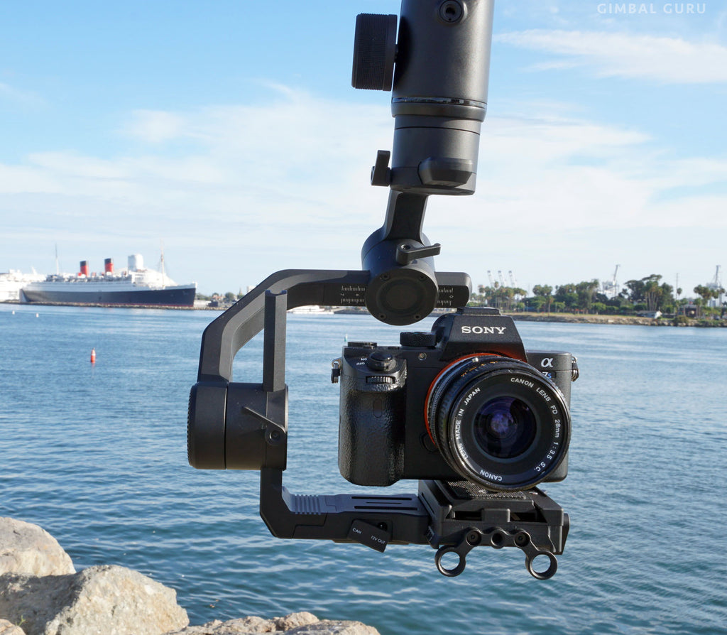 Gimbal Talk Video! Learn Solutions To Common Gimbal Issues!