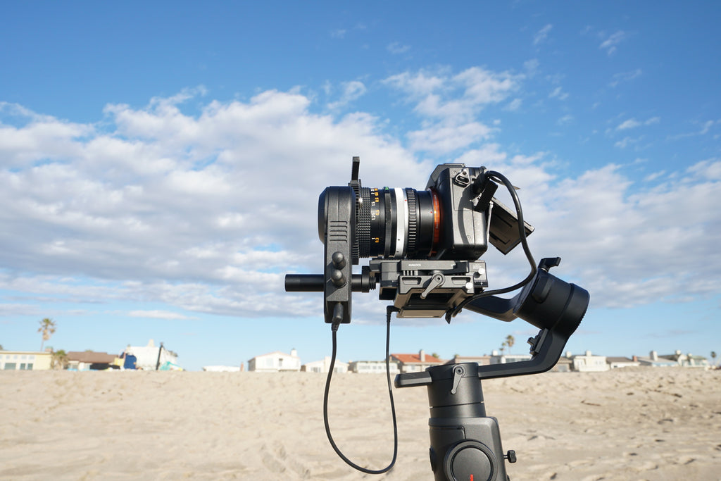 Gimbal Talk Video: The Complete Guide to MOZA Air 2 Camera Stabilizer!