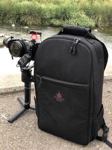 Urban River Adventure, Gimbal Bag for $20