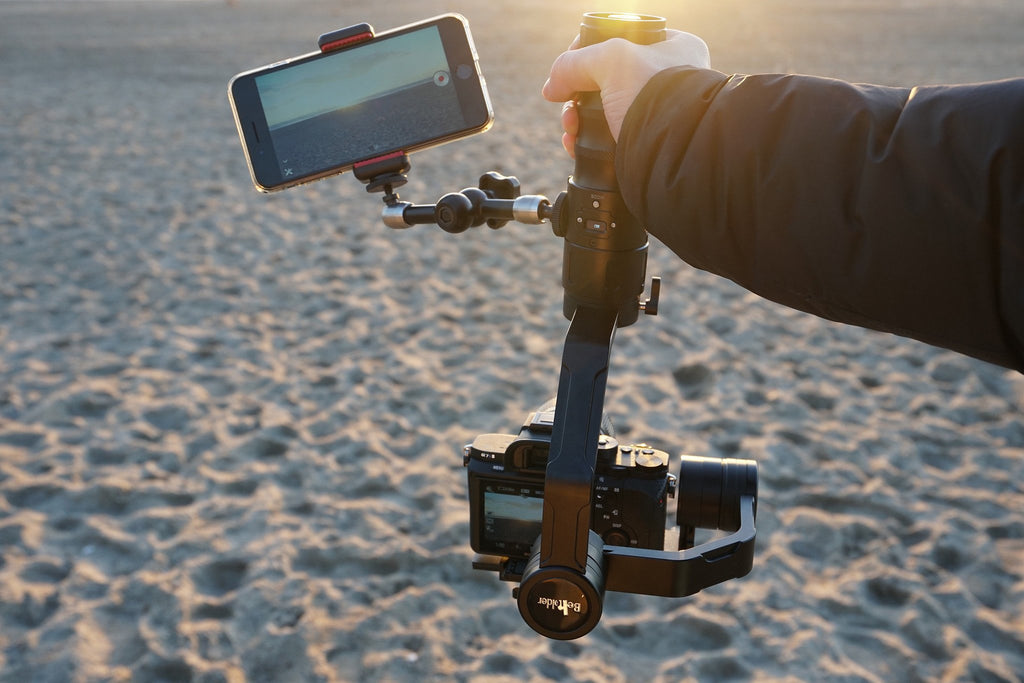 Top Best Camera Gimbal Stabilizers Operations Reviewed!