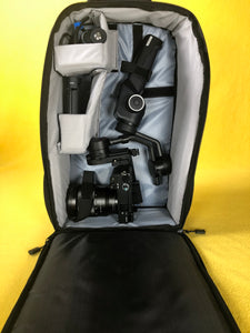 Huge saving on the Gimbal Bag now, $40.95, Happy Holidays