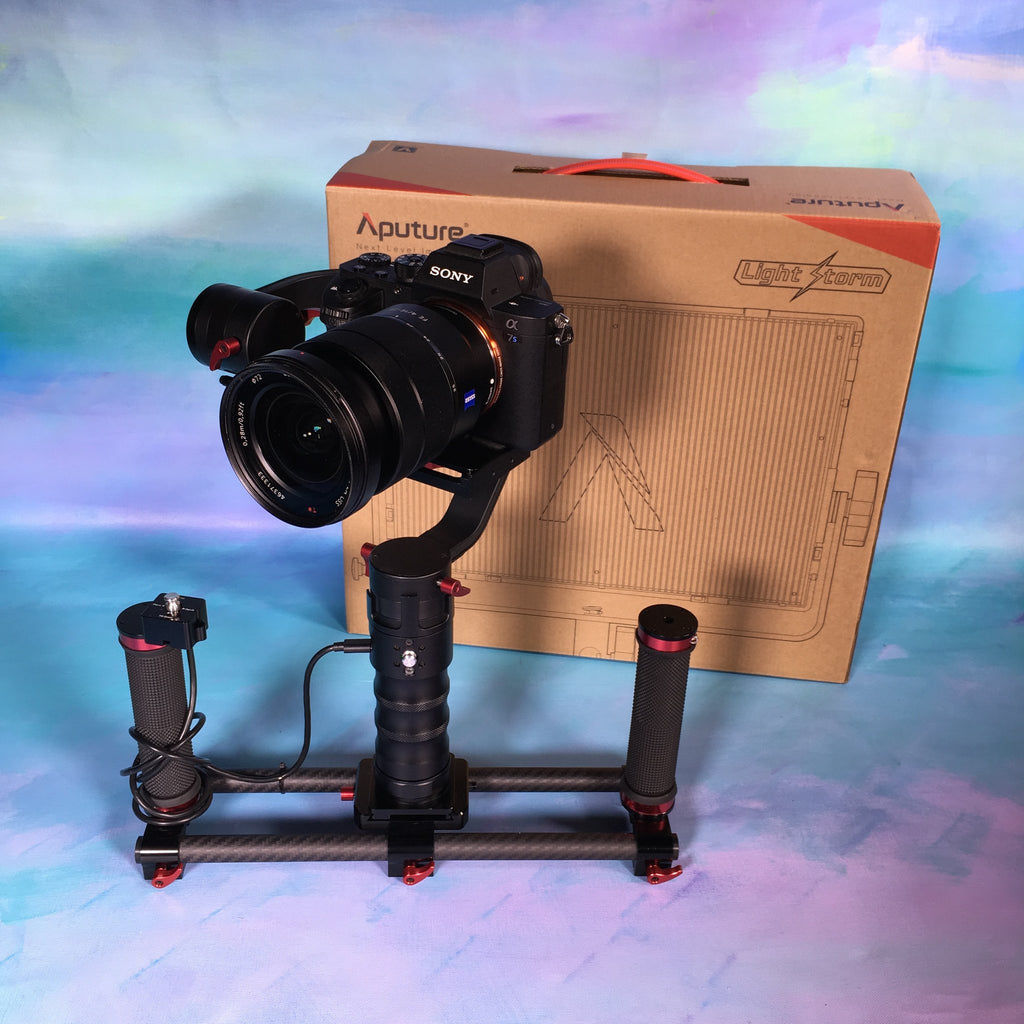 Hot Summer Video from BMMCC with Beholder DS1, Stabilizer Sale