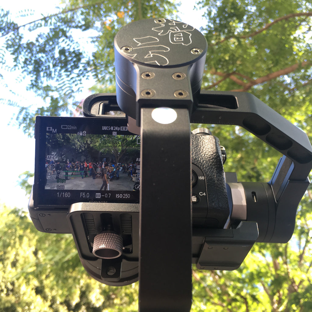 Learn about the Best Camera Stabilizer Under $1000, Shipping Today