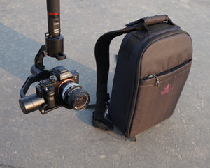 Keep Your Stabilizer Safe By Using The Gimbal Bag!