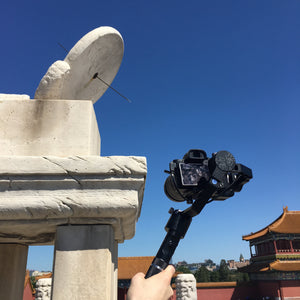 It is Time to get a Camera Stabilizer with Encoders for the Best in Camera Stabilization