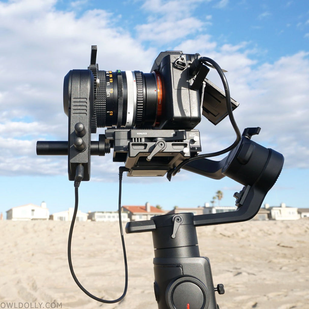 Gimbal Talk Video: The Complete Guide To MOZA Air2 Camera Stabilizer!