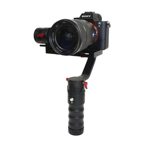 Price drop alert! Beholder DS1 gimbal stabilizer now even more affordable!