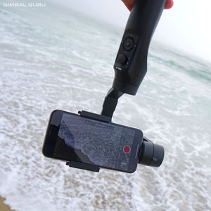 MOZA Mini-Mi Smartphone Stabilizer First Look, Review, and Footage!