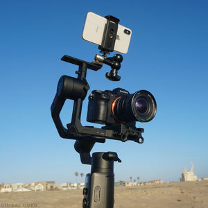 Introducing MOZA Air2 Gimbal Stabilizer!