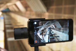 MOZA Mini-C is the most affordable Smartphone Stabilizer!