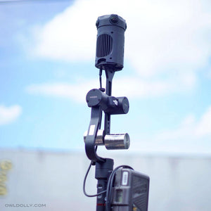 Learn how to balance Zcam S1 360 Camera and Guru 360 Gimbal Stabilizer!