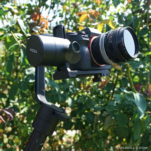 Quick Tips And Inspiration For Filming With MOZA Air Camera Stabilizer!