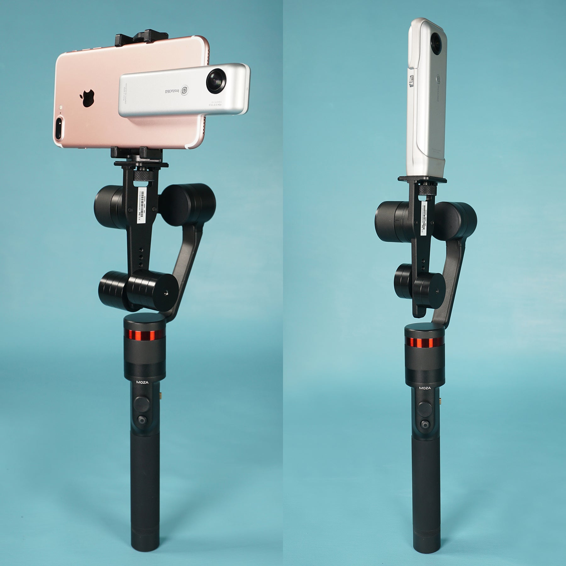 MOZA Guru 360° Camera Stabilizer