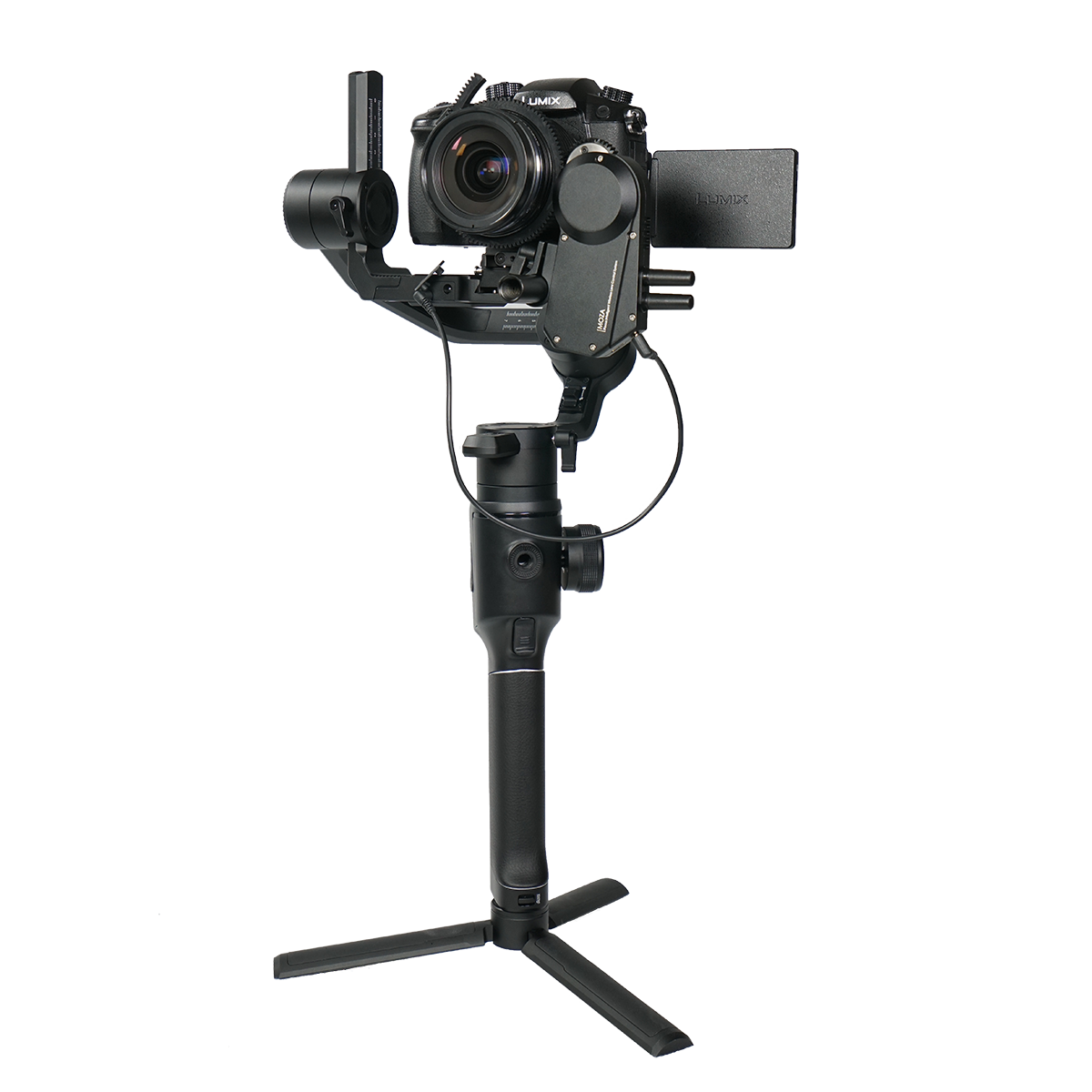 Moza Air 2 Stabilizer Gimbal GH5