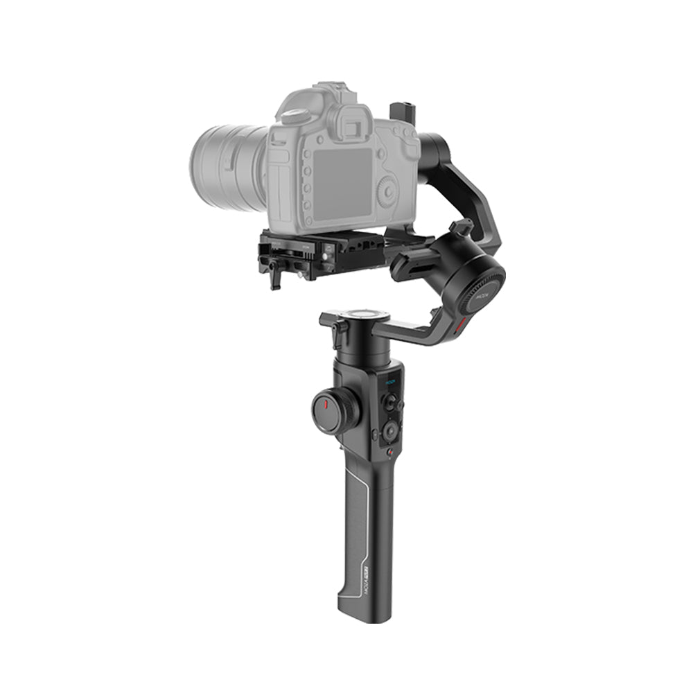 Moza Air 2 Stabilizer Gimbal Sony