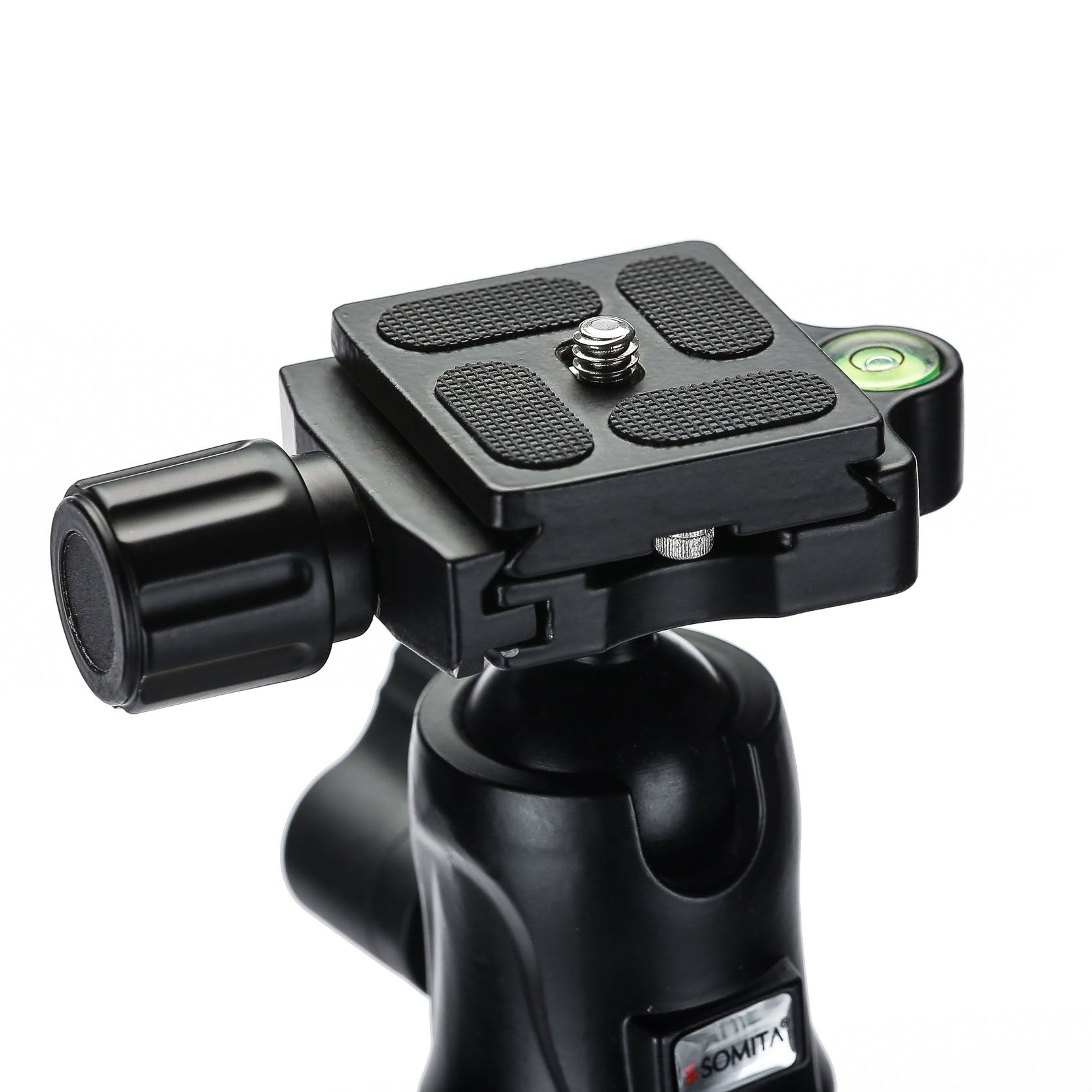 Somita St -111 Photo Video Tripod/Monopod with Ball Head