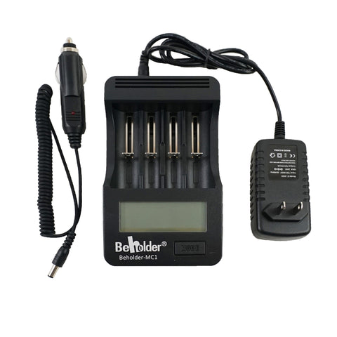 Beholder MC-1 Battery Charger