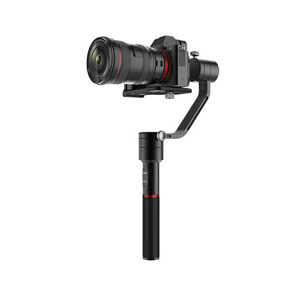 MOZA Air Camera Stabilizer DarrenMiles