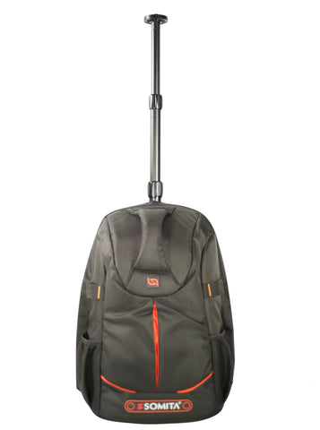 Monopole Backpack