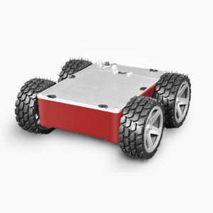 Compass C2 Rover Chassis and Remote