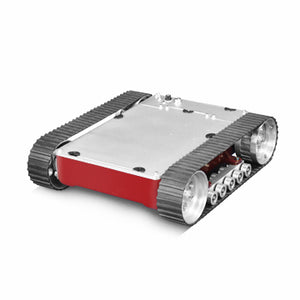 Compass L1 Rover Chassis and Remote