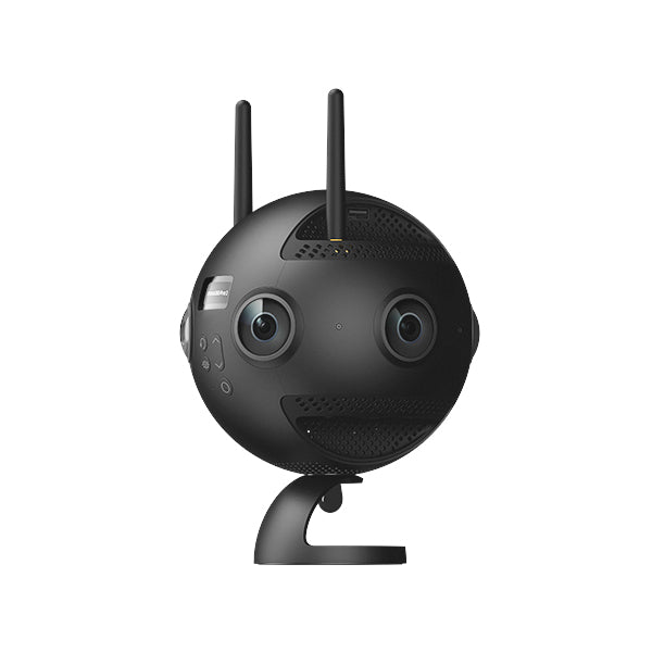 Insta360 Pro 2 Professional 360° Camera with FlowState Stabilization
