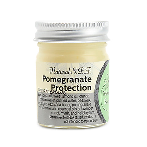 Pomegranate Protection