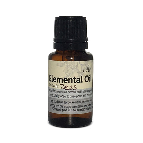Air Elemental Oil