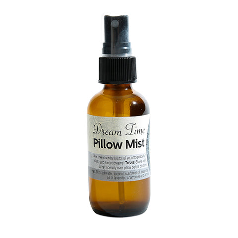 Dream Time Pillow Mist