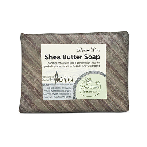 Dream Time Shea Butter Soap