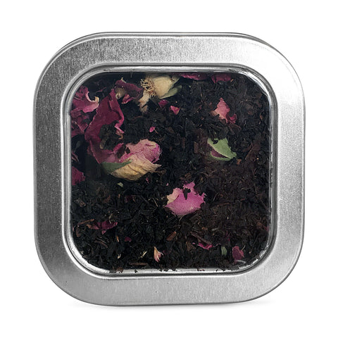Irish Rose Tea