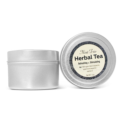 Mint Trio Herbal Tea
