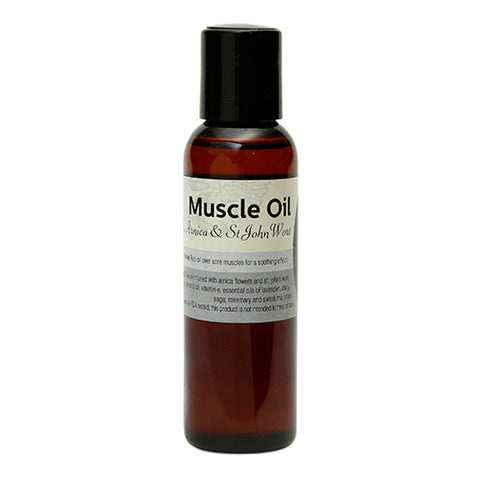 Muscle Ease Oil