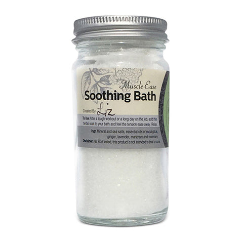 Muscle Ease Soothing Bath