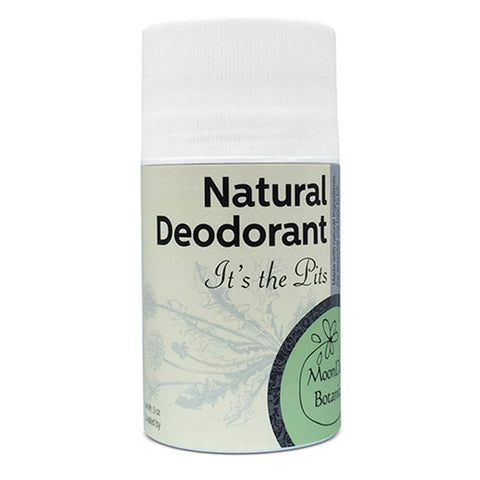 It's the Pits All Natural Deodorant