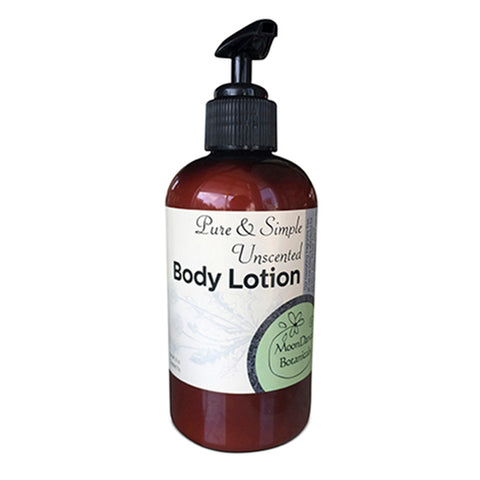 Pure & Simple Body Lotion