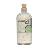 Rose Bud Mineral Milk Bath