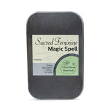 Sacred Feminine Magic Spell