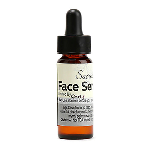 Sacred Oils Face Serum