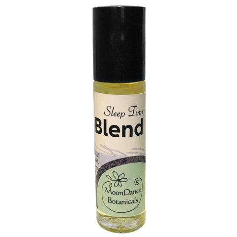 Sleep Time Oil Blend