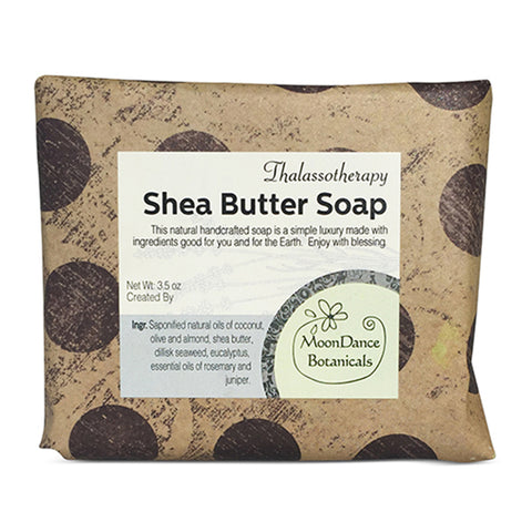 Thalassotherapy Shea Butter Soap