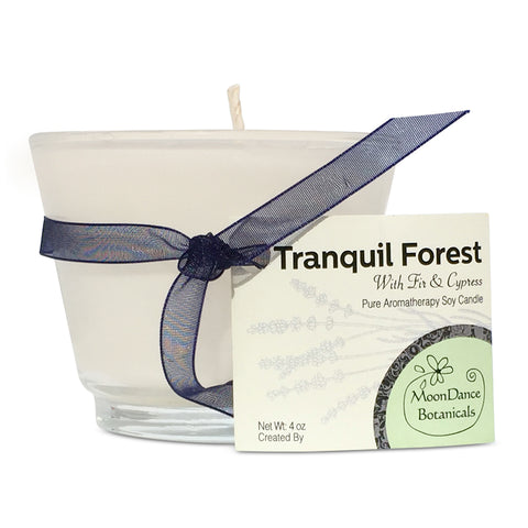 Tranquil Forest Candle